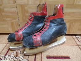 Predám staré kožené korčule. , Hobby, voľný čas, Šport a cestovanie  | Tetaberta.sk - bazár, inzercia zadarmo