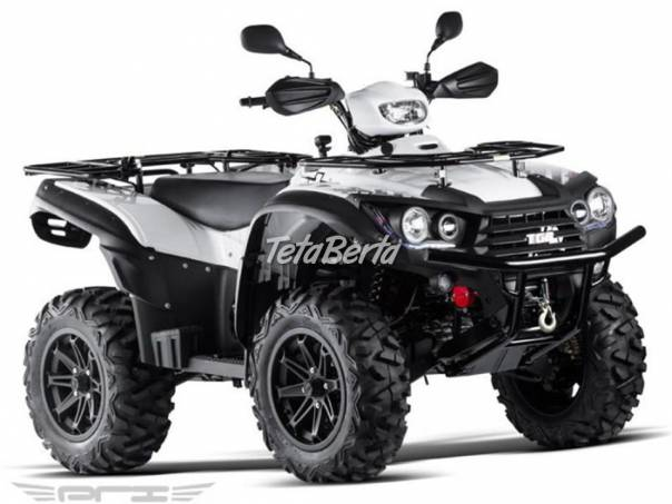 "TGB  Blade 550i LT iRS 14"" FL 2015, foto 1 Auto-moto | Tetaberta.sk - bazár, inzercia zadarmo"