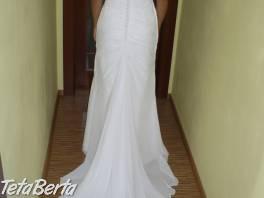 Savdobné šaty - nové , Móda, krása a zdravie, Svadby, plesy, oslavy  | Tetaberta.sk - bazár, inzercia zadarmo