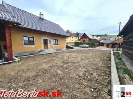 Predáme 3+kk rodinný dom v obci Peklina, R2 SK. , Reality, Domy  | Tetaberta.sk - bazár, inzercia zadarmo