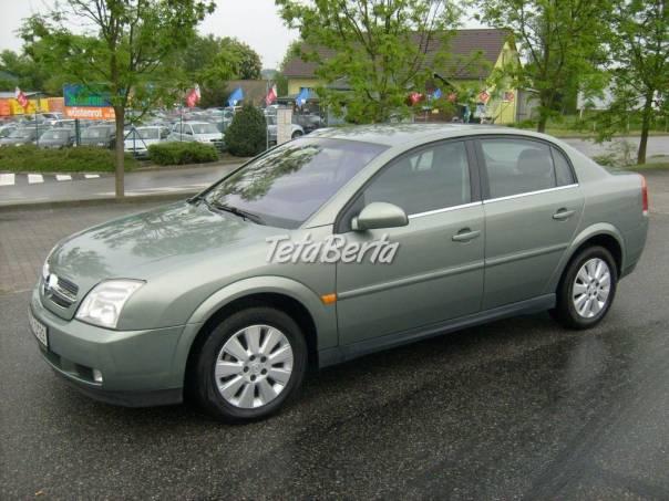 Opel Vectra 2.2i 16V, foto 1 Auto-moto, Automobily   Tetaberta.sk - bazár, inzercia zadarmo