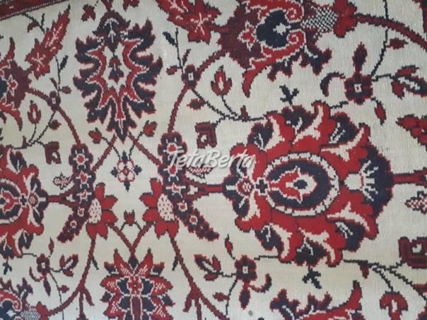 Predaj koberec, foto 1 Dom a záhrada, Svietidlá, koberce a hodiny | Tetaberta.sk - bazár, inzercia zadarmo