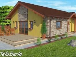 Výstavba nízkoenergetických rodinných domov , Reality, Domy  | Tetaberta.sk - bazár, inzercia zadarmo