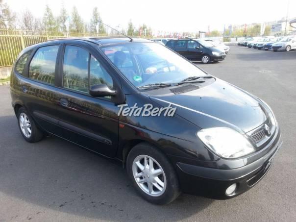 Renault Scénic 1.6i 16V, foto 1 Auto-moto, Automobily | Tetaberta.sk - bazár, inzercia zadarmo
