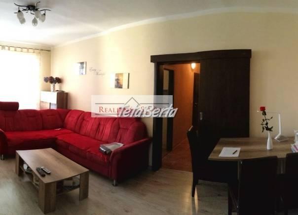 Terasa, 59 + 3 m2, 3-izb.byt s balkónom, Brigádnicka, foto 1 Reality, Byty | Tetaberta.sk - bazár, inzercia zadarmo