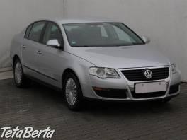 Volkswagen Passat  1.6 FSi, Serv.kniha , Auto-moto, Automobily  | Tetaberta.sk - bazár, inzercia zadarmo