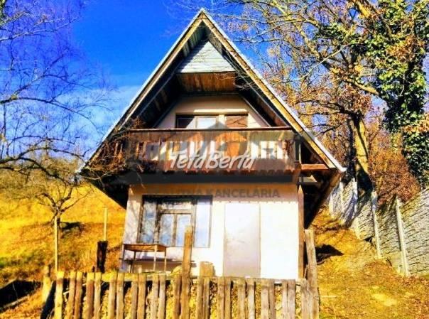 GRAFT ponúka záhradu s CHATOU - STUPAVA, foto 1 Reality, Pozemky | Tetaberta.sk - bazár, inzercia zadarmo
