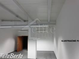 RK070316 Komerčné / Kancelárske priestory (Prenájom) , Reality, Kancelárie a obch. priestory    Tetaberta.sk - bazár, inzercia zadarmo