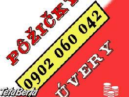 Potrebuješ pôžičku alebo BIZNIS úver? , Obchod a služby, Financie  | Tetaberta.sk - bazár, inzercia zadarmo