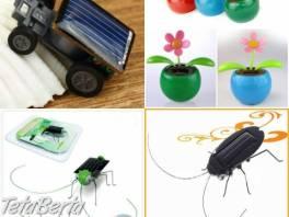 Solárne hračky pre deti ! , Pre deti, Hračky  | Tetaberta.sk - bazár, inzercia zadarmo