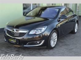 Opel Insignia 2.0 BiCDTi+4x4+BOSE+ACC+ZÁRUKA , Auto-moto, Automobily  | Tetaberta.sk - bazár, inzercia zadarmo