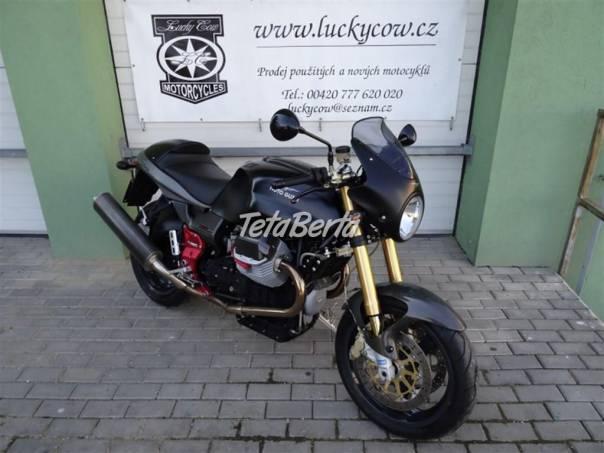 Moto Guzzi V V 11 Scura, foto 1 Auto-moto | Tetaberta.sk - bazár, inzercia zadarmo