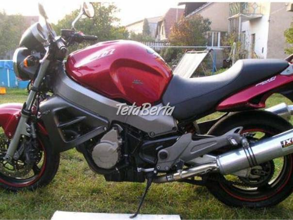 Honda X11 , foto 1 Auto-moto | Tetaberta.sk - bazár, inzercia zadarmo