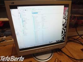 Predám LCD 17