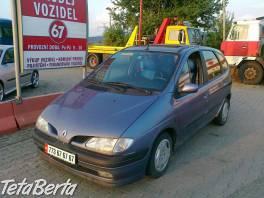 Renault  1.9dti 72kW