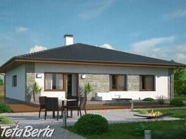 4+1 nízkoenergetický bungalov , Reality, Domy  | Tetaberta.sk - bazár, inzercia zadarmo