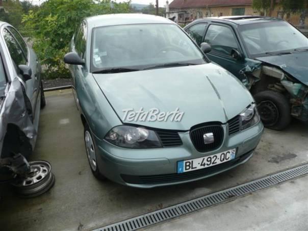 Seat Ibiza 1.9 sdi tel:, foto 1 Auto-moto | Tetaberta.sk - bazár, inzercia zadarmo