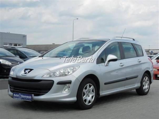 Peugeot 308 SW1.6 HDi PANORAMA*6rychlostí., foto 1 Auto-moto, Automobily | Tetaberta.sk - bazár, inzercia zadarmo