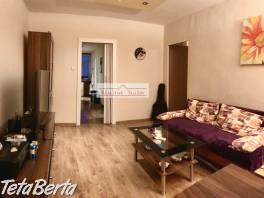 SEVER 2 izbový byt po rekonštrukcii na Národnej triede , Reality, Byty  | Tetaberta.sk - bazár, inzercia zadarmo
