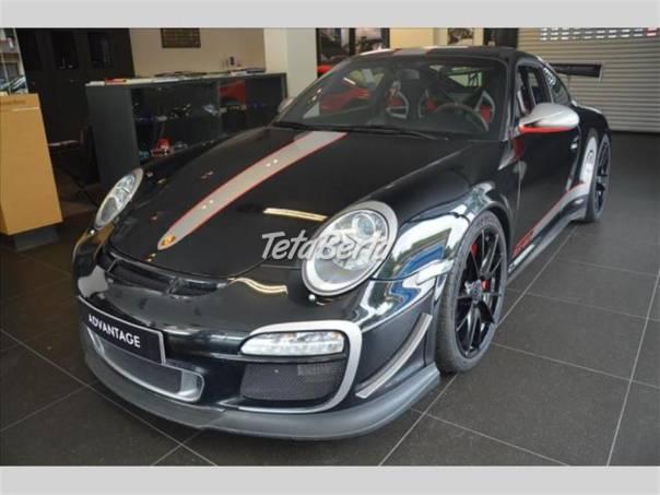 Porsche 911 4.0 Carrera 997 GT3 RS  , foto 1 Auto-moto, Automobily | Tetaberta.sk - bazár, inzercia zadarmo