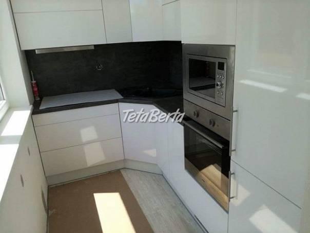 Prenájom 1i bytu v novostavbe na Trnavskej ceste v Ružinove, foto 1 Reality, Byty | Tetaberta.sk - bazár, inzercia zadarmo