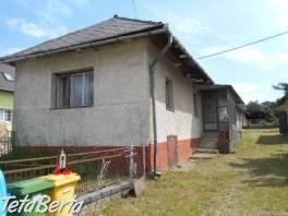 Rodinný dom vhodný na rekonštrukciu v dosahu MHD , Reality, Domy  | Tetaberta.sk - bazár, inzercia zadarmo