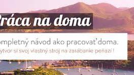 Podnikaj z domu , Práca, Zákaznícky servis  | Tetaberta.sk - bazár, inzercia zadarmo