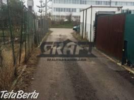 GRAFT ponúka záhradu Mokraň záhon - Ružinov, Zlaté piesky , Reality, Pozemky  | Tetaberta.sk - bazár, inzercia zadarmo