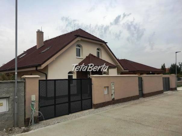 ** RK BOREAL ** Pekná, veľká novostavba rodinného domu (ÚP 240 m2), foto 1 Reality, Domy | Tetaberta.sk - bazár, inzercia zadarmo