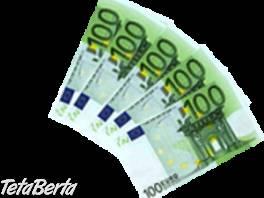 Úverové a finančné , Obchod a služby, Ostatné  | Tetaberta.sk - bazár, inzercia zadarmo