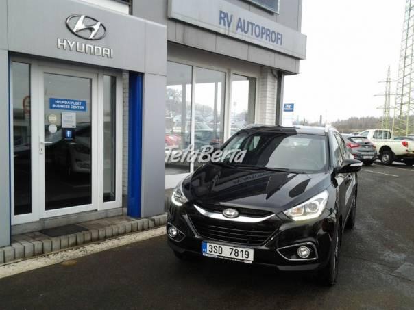 Hyundai ix35 Trikolor plus, foto 1 Auto-moto, Automobily | Tetaberta.sk - bazár, inzercia zadarmo