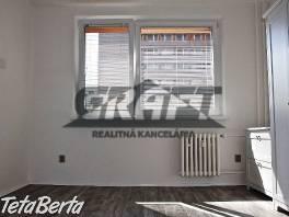 RK-GRAFT ponúka 2-izb. byt Nejedlého ul. - Dúbravka