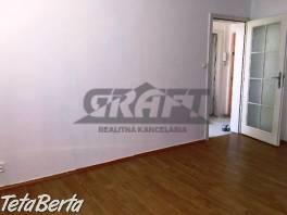 GRAFT ponúka 1-izb. byt Dopravná ul. - Rača  , Reality, Byty  | Tetaberta.sk - bazár, inzercia zadarmo