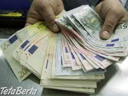 Rýchle a výhodné pôžičky. , Obchod a služby, Financie  | Tetaberta.sk - bazár, inzercia zadarmo