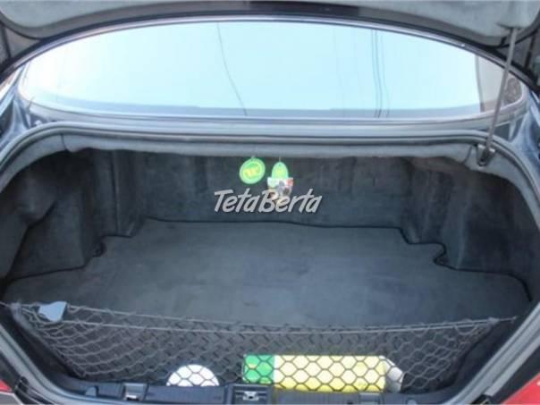 Mercedes-Benz Třída S S 400 Long, foto 1 Auto-moto, Automobily | Tetaberta.sk - bazár, inzercia zadarmo