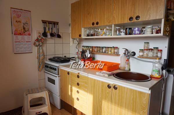 RE0102921 Byt / 1-izbový (Predaj), foto 1 Reality, Byty | Tetaberta.sk - bazár, inzercia zadarmo