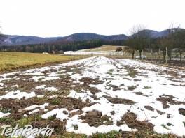 RE01021209 Pozemok / Orná pôda (Predaj) , Reality, Pozemky  | Tetaberta.sk - bazár, inzercia zadarmo