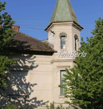 Rodinný dom na podnikanie v pešej zóne, foto 1 Reality, Domy | Tetaberta.sk - bazár, inzercia zadarmo