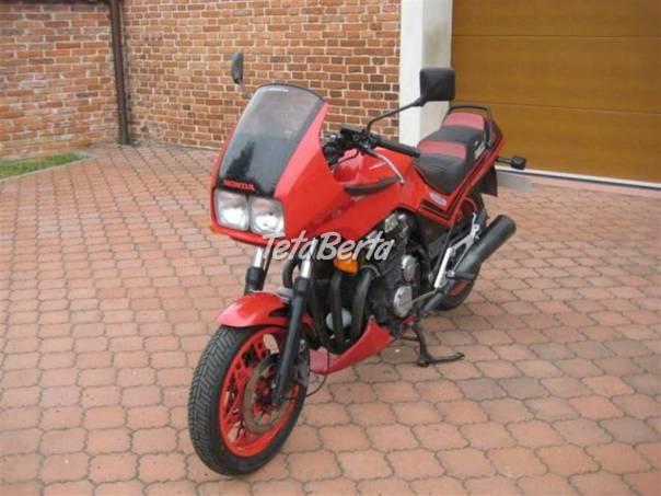 CBX 750 F, 6 kvalt, foto 1 Auto-moto | Tetaberta.sk - bazár, inzercia zadarmo
