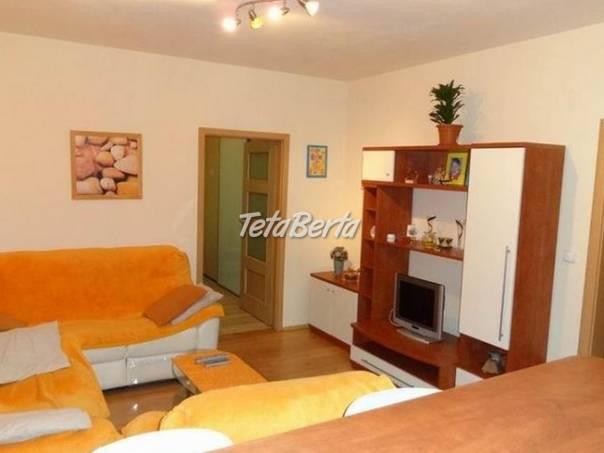 Pekný slnečný zariadený  3-izbový byt na Kazanskej ul., foto 1 Reality, Byty   Tetaberta.sk - bazár, inzercia zadarmo