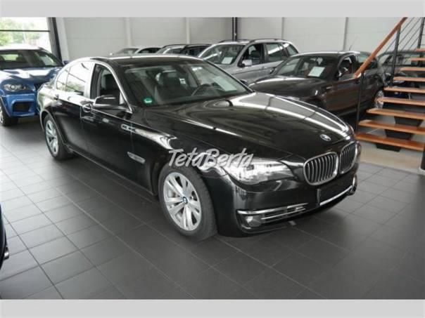 BMW Řada 7 740d xDrive Facelift, foto 1 Auto-moto, Automobily | Tetaberta.sk - bazár, inzercia zadarmo