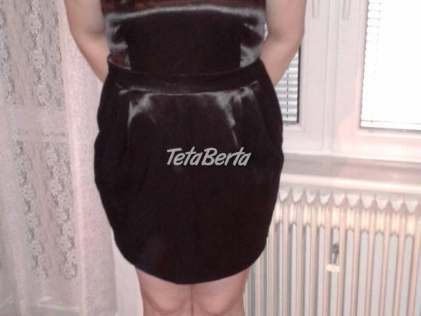 Čierne šaty , foto 1 Móda, krása a zdravie, Oblečenie | Tetaberta.sk - bazár, inzercia zadarmo