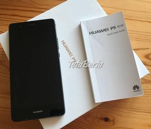 Huawei P9 Lite TOP stav !, foto 1 Elektro, Mobilné telefóny | Tetaberta.sk - bazár, inzercia zadarmo