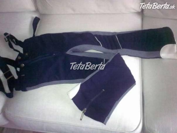 b613dc749 lyžiarske nohavice - šponovky 128 | Tetaberta.sk - bazár, inzercia zadarmo