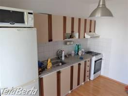 Prenájom 3i zar. bytu s gar. státím na Mierovej ul. v Prievoze