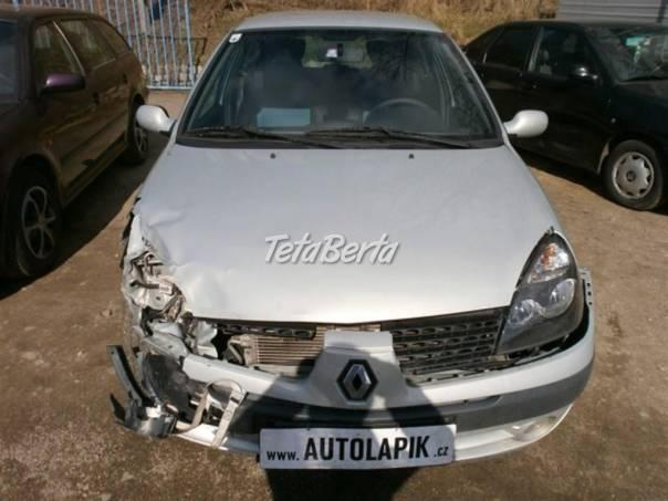Renault Clio 1,5DCi 60kW Billabong digiklima, foto 1 Auto-moto, Automobily | Tetaberta.sk - bazár, inzercia zadarmo