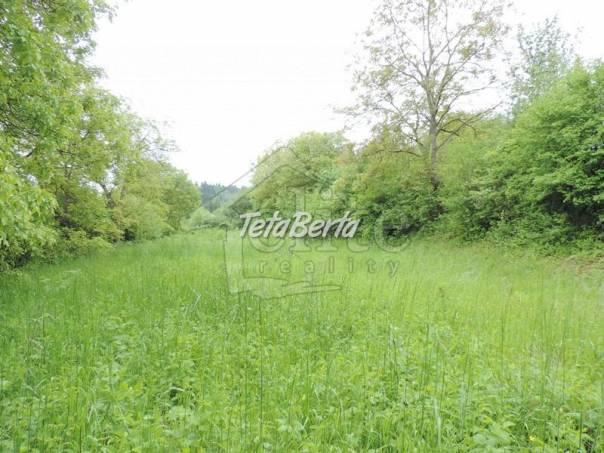 RE0102232 Pozemok / Záhrada (Predaj), foto 1 Reality, Pozemky | Tetaberta.sk - bazár, inzercia zadarmo