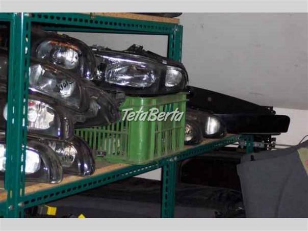 Fiat Marea světla, Valeo,Carello, foto 1 Auto-moto | Tetaberta.sk - bazár, inzercia zadarmo