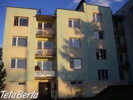 Prenájom veľkého 1-izbového bytu od 1.3.2017 v B.Bystrici