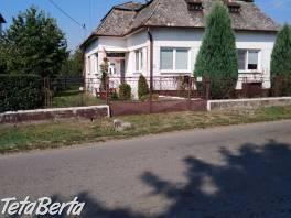 Predám rodiny dom v obci Ruská .    , Reality, Domy  | Tetaberta.sk - bazár, inzercia zadarmo
